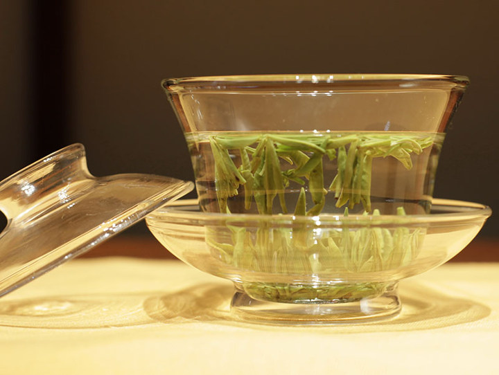 Подкаст о чае Teapod 24