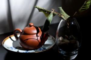 подкаст об исинских чайниках