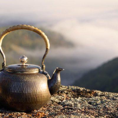 Выпуск #41: Tea Masters Cup