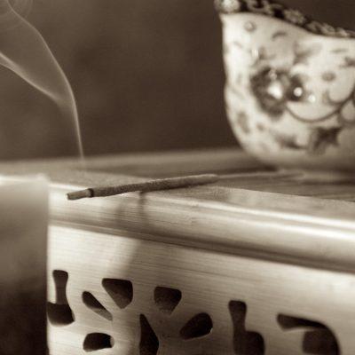 Выпуск #42: кофеин, связанный чай и дяньхуны