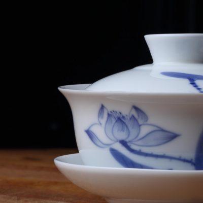 Выпуск #43: фабрика Бо Ю, как пьют чай в Чаочжоу