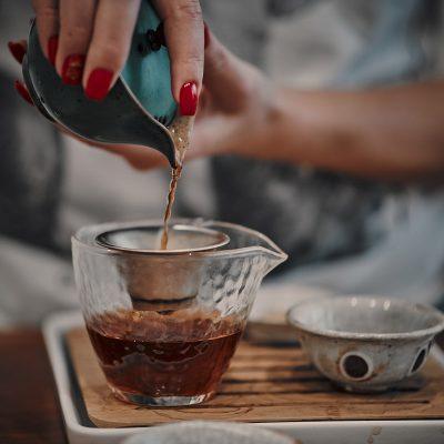 Выпуск #51: гунфухуны, цзиньцзюньмэй с сахаром и кенийский чай