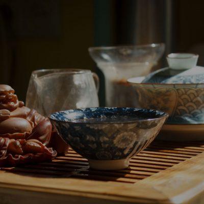 Выпуск #59: хранение шэнов, калмыцкий чай, кризис в Индии